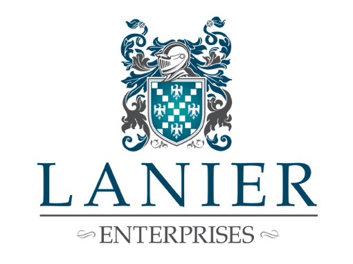 Lanier Enterprise Logo